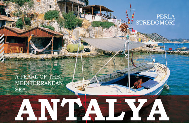 TRAVEL: Antalya