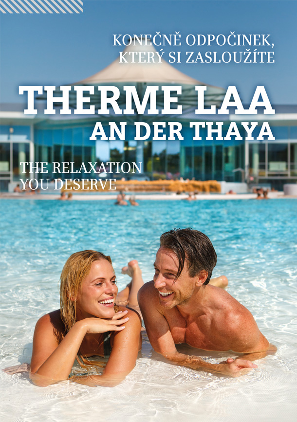 LEISURE: Therme Laa a. d. Thaya