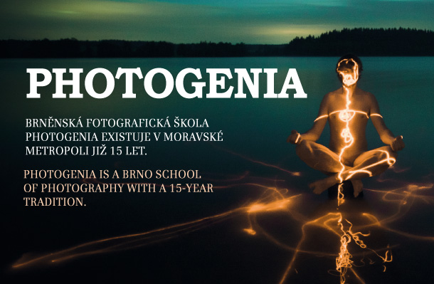 INSPIRATION: Photogenia