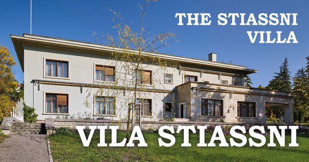 LEISURE: Vila Stiassni