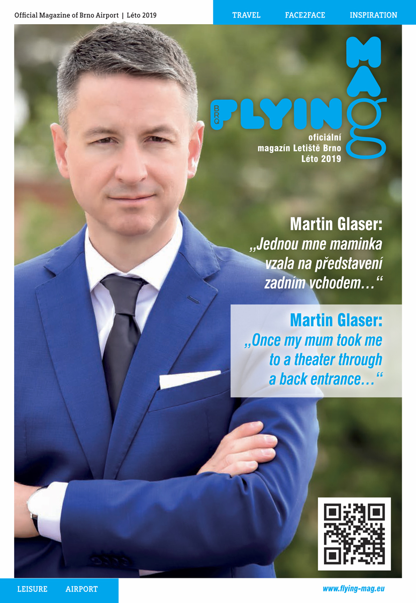 Flying Mag léto 2019